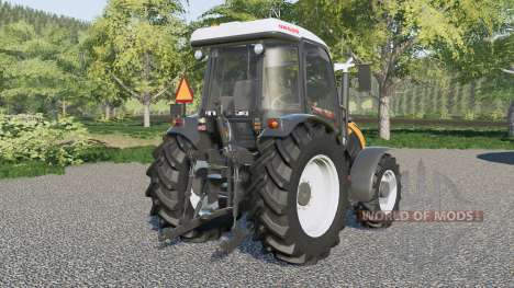 Ursus 8014H для Farming Simulator 2017