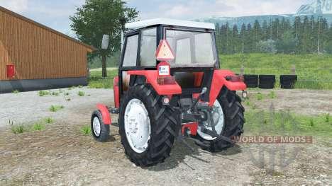 Massey Ferguson 255 для Farming Simulator 2013