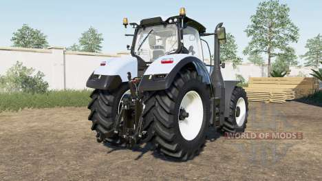 New Holland T7-series для Farming Simulator 2017
