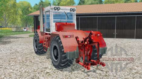 Кировец К-744Р3 для Farming Simulator 2015