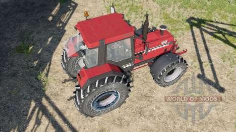 Case International 1455 XL для Farming Simulator 2017