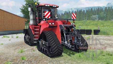 Case IH Steiger 620 Quadtrac для Farming Simulator 2013