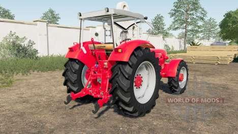 Guldner G 75 A для Farming Simulator 2017