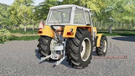 Ursus C-385A для Farming Simulator 2017