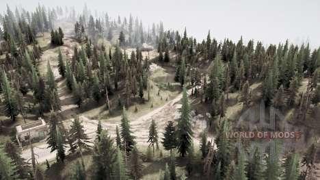 The Last Journeys для Spintires MudRunner