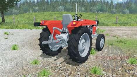 IMT 542 DeLuxe для Farming Simulator 2013
