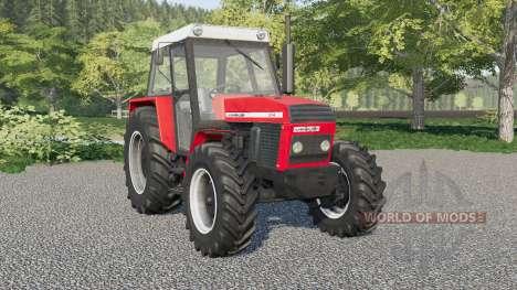 Ursus 914 для Farming Simulator 2017
