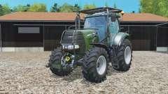 Case IH Puma 230 CVX Forest для Farming Simulator 2015