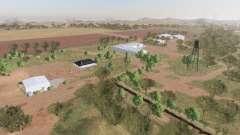 Aussie Outback для Farming Simulator 2017