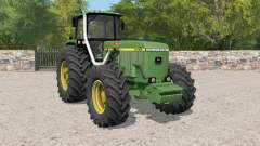 John Deere 475ⴝ для Farming Simulator 2017