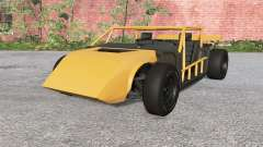 Civetta Bolide Super-Kart v2.2a для BeamNG Drive