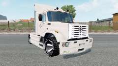 ЗиЛ-4421 лёгкая стилизация для Euro Truck Simulator 2