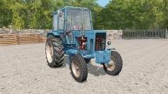 МТЗ 80 и 82 Беларус для Farming Simulator 2017