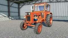 Universal 650 FL console для Farming Simulator 2017