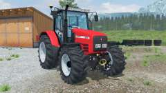 Massey Ferguson 6270 для Farming Simulator 2013