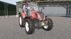 New Holland T5-serieᵴ для Farming Simulator 2017
