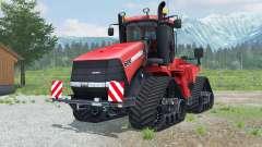 Case IH Steiger 600 Quadtrac round lighting для Farming Simulator 2013