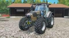 Deutz-Fahr 7250 TTV Agrotroꞑ для Farming Simulator 2015