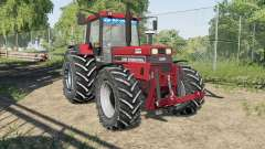 Case International 1455 XⱢ для Farming Simulator 2017
