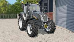 New Holland T5.100 & T5.120 для Farming Simulator 2017