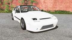Ibishu 200BX Rocket Bunny для BeamNG Drive