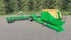 Amazone Condor 1ⴝ001 для Farming Simulator 2017