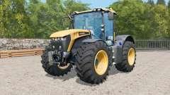 JCB Fastrac 4190 & 4220 для Farming Simulator 2017