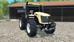 JCB Fastrac 82ⴝ0 для Farming Simulator 2015