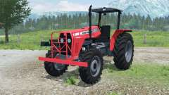 Massey Ferguson 250 XE Advanced для Farming Simulator 2013