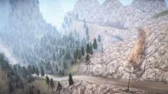 Долина смерти для MudRunner