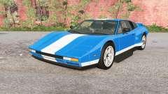 Civetta Bolide X12 для BeamNG Drive