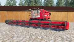Case IH Axial-Flow 71ろ0 для Farming Simulator 2017