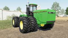 John Deere 8960 & 8970 для Farming Simulator 2017