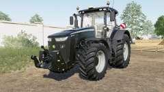 John Deere 8R-serieʂ для Farming Simulator 2017