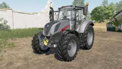New Holland T5.100-T5.140 для Farming Simulator 2017