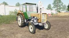 Ursus C-ƺ60 для Farming Simulator 2017