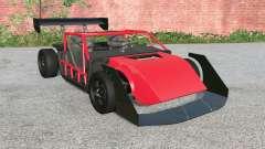 Civetta Bolide Super-Kart v2.2b для BeamNG Drive