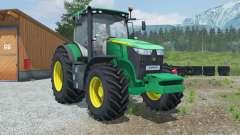 John Deere 7280Ꞧ для Farming Simulator 2013