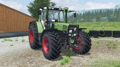 Fendt Favorit 515 C Turbomatik для Farming Simulator 2013