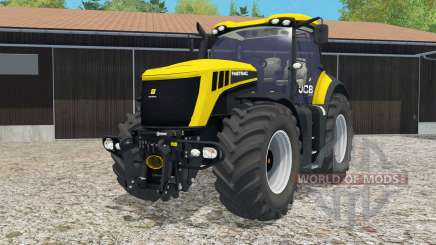 JCB Fastrac 8ろ10 для Farming Simulator 2015