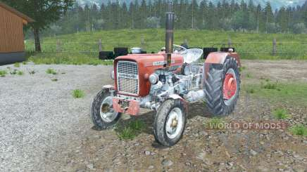 Ursus C-3ვ0 для Farming Simulator 2013