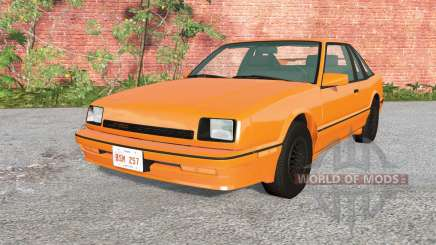 Bruckell LeGran Aerocoupe FH-Sport v2.0 для BeamNG Drive