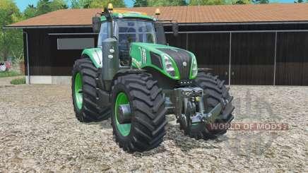 New Holland T8.3Զ0 для Farming Simulator 2015