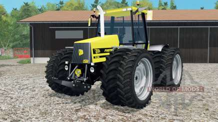 JCB Fastrac 21ⴝ0 для Farming Simulator 2015