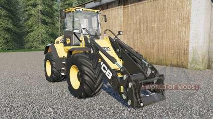 JCB 435 Ȿ для Farming Simulator 2017