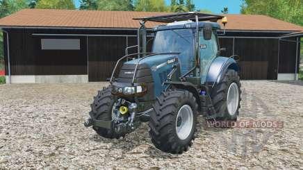 Case IH Puma 160 CVꞳ для Farming Simulator 2015