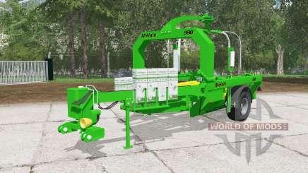 McHale 99৪ для Farming Simulator 2015
