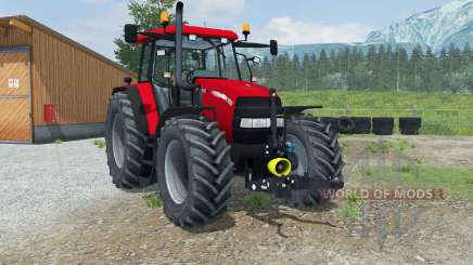 Case IH MXM180 Maxxuᵯ для Farming Simulator 2013