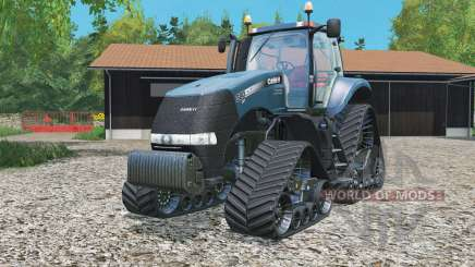 Case IH Magnum 380 CVT Quadtrac для Farming Simulator 2015