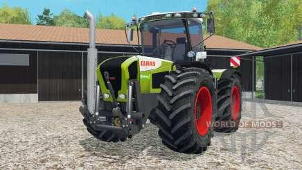 Claas Xerion 3800 Trac VȻ для Farming Simulator 2015